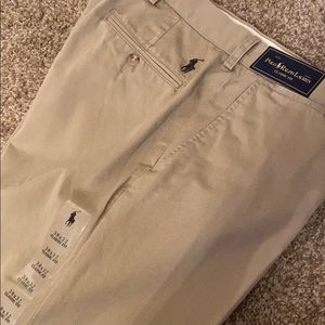 New with tags!! Classic Ralph Lauren Pants